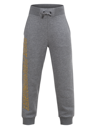 Pantalon de survêtement enfant Grey melange | Peak Performance