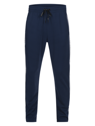 Pantalon homme Tech Club Thermal Blue | Peak Performance