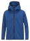 Kids Tech Zipped Hooded Jacket True Blue | Peak Performance