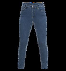 Damen Awa Blue Jeans