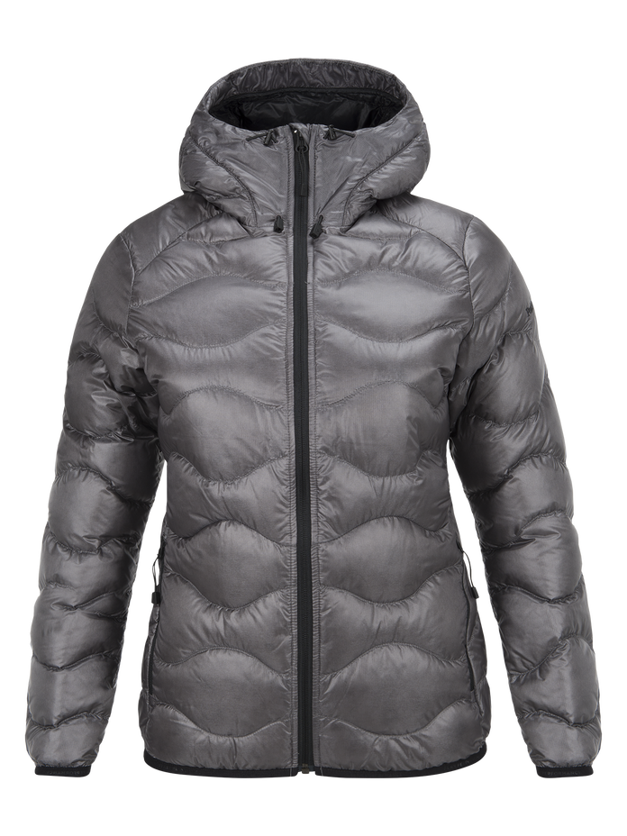 Women's BL Helium Hooded Jacket