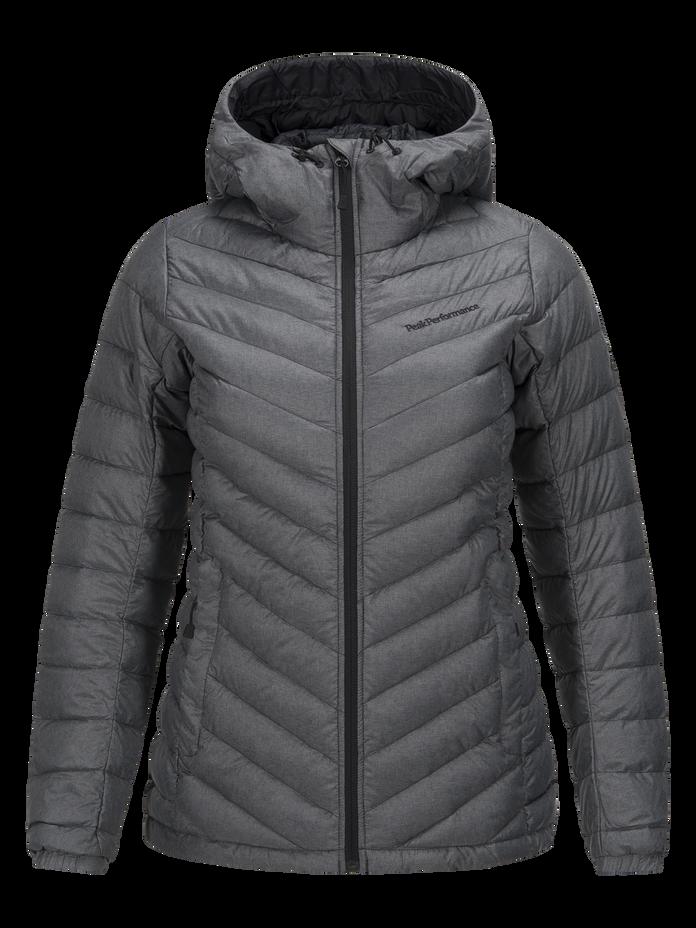 Women's Melange Frost Down Liner Jacket