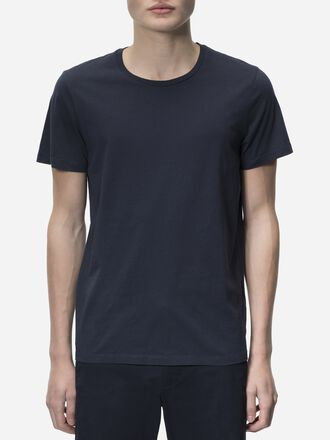 Core t-shirt för herrar Salute Blue | Peak Performance