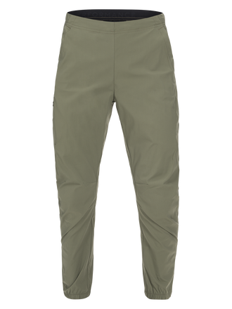 Women's Lite Civil Pants Leaflet green | Peak Performance