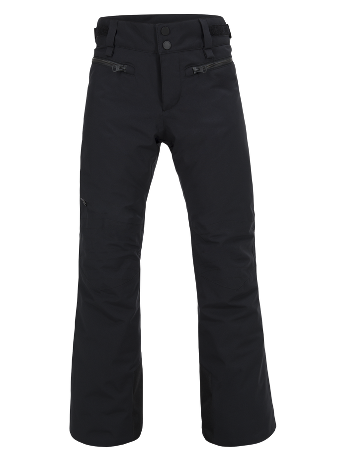 Pantalon de ski enfant Scoot Black | Peak Performance