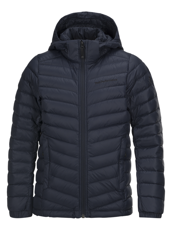 Kids Frost Down Hood Jacket