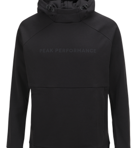 Men's Pulse Hooded Mid-Layer