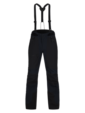 Women's Core 3-Layer Ski Pants Black | Peak Performance