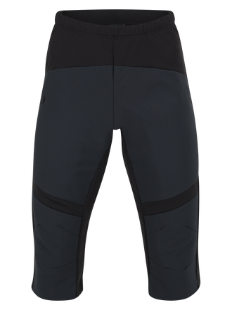 Women's Hybrid Short Ski Pants Black | Peak Performance