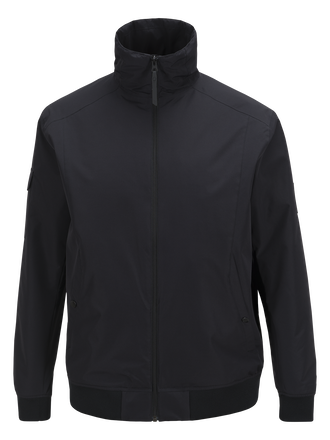 Herren Nash Jacke Black | Peak Performance