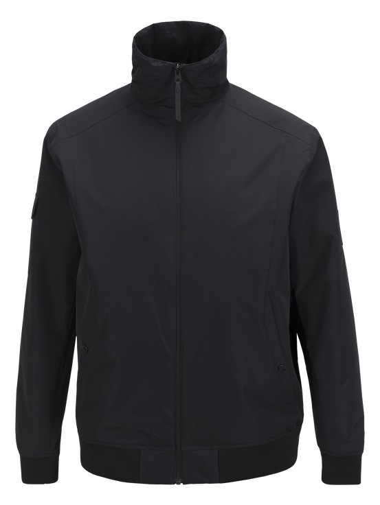 Men's Nash Jacket Black | Peak Performance