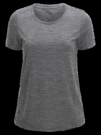 Civil Merino t-shirt för damer