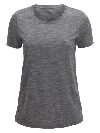 Damen Civil Merino T-Shirt