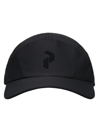 Trail Cap Black | Peak Performance