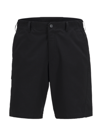 Herren Civil Shorts Black | Peak Performance