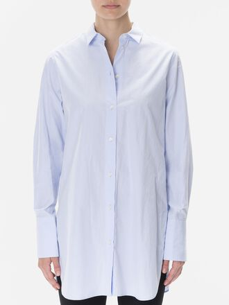 Chemise femme Splendid Shirt Blue | Peak Performance
