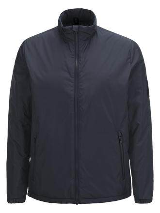 Herren Troop Jacke Salute Blue | Peak Performance