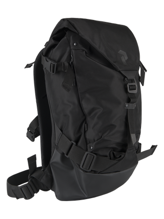 Ski back pack 20L Black | Peak Performance