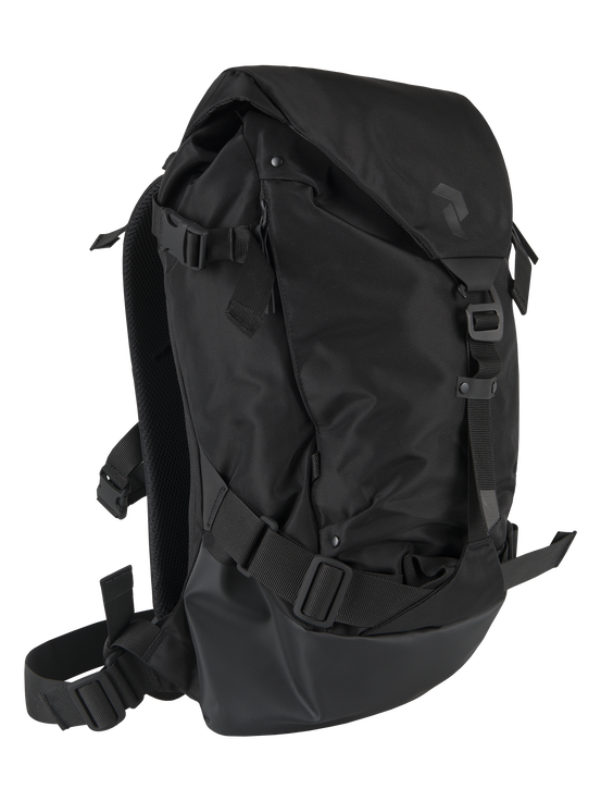 Skidryggsäck 20L Black | Peak Performance