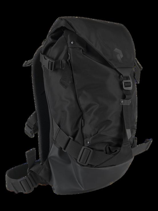 Ski back pack 20L Black | Peak Performance