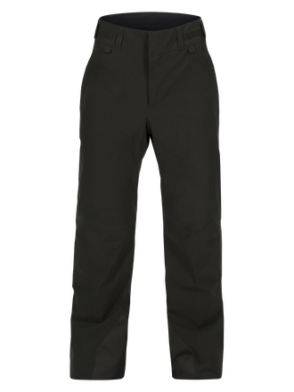 Men's Whitewater Ski Pants Olive Extreme | Peak Performance