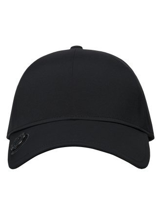 Orb Golf Cap Black | Peak Performance