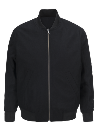 Blouson homme Drew Black | Peak Performance