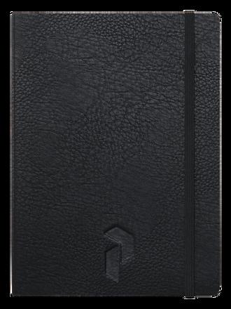 Peak Performance Notebook Black | Peak Performance