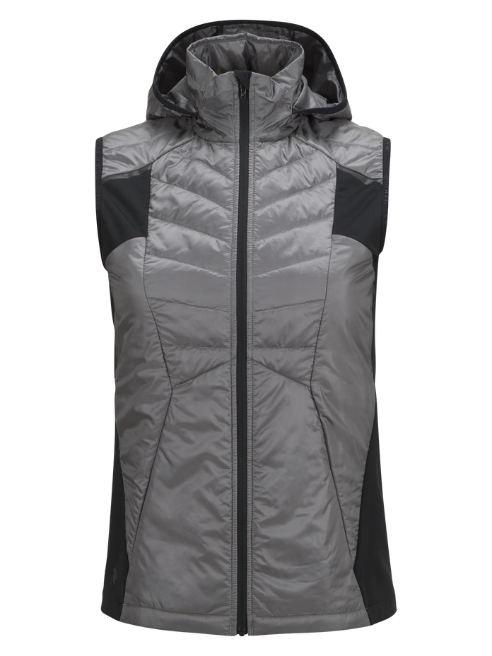 Women's Alum Vest