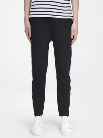 Women's Tech Club Pants Black | Peak Performance