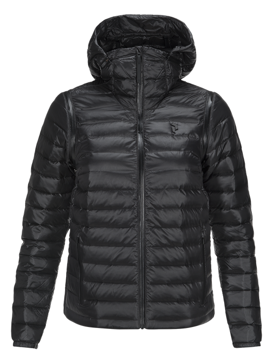 Women's Reform Liner Jacket Iron Cast | Peak Performance