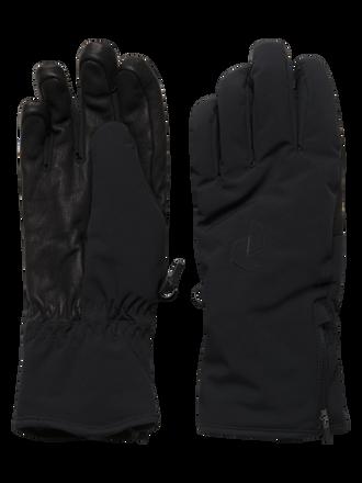 Unite gloves Black | Peak Performance