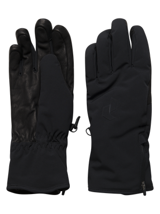 Unite handskar Black | Peak Performance