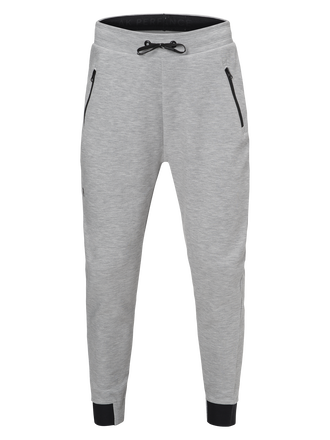 Women's Tech Pants Med Grey Mel | Peak Performance