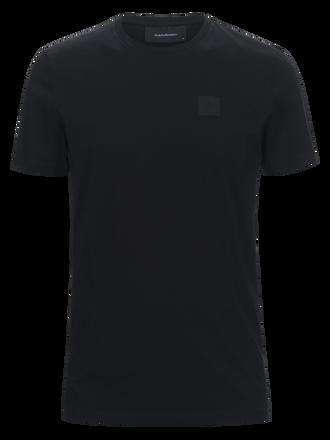 Original t-shirt för herrar Black | Peak Performance