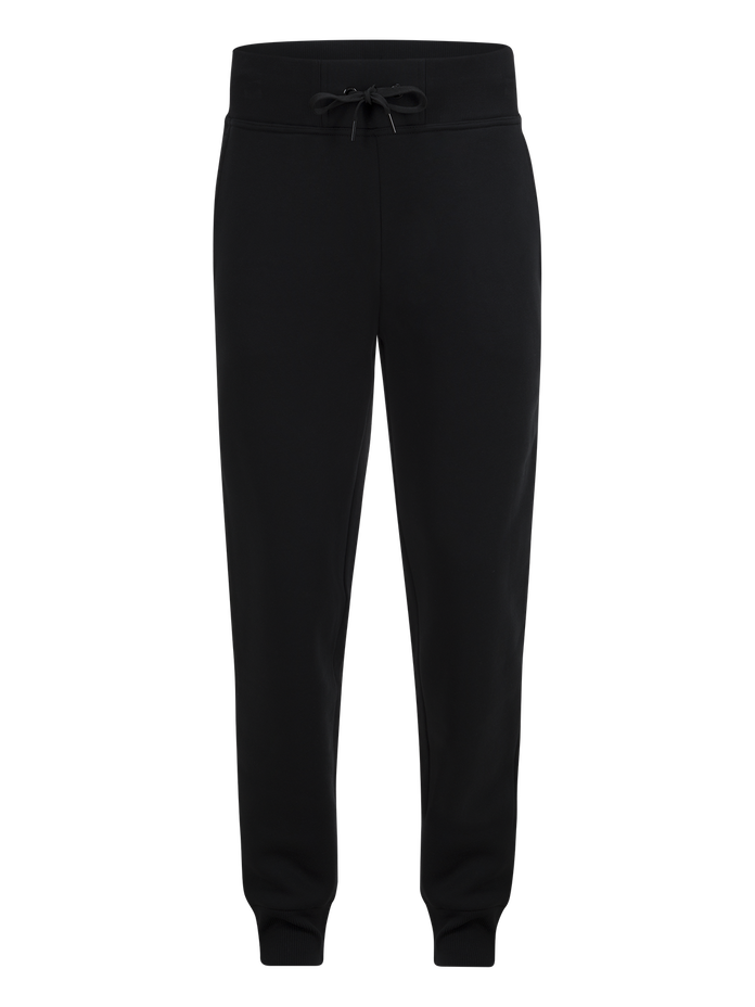 Men's Sweat Pants Black | Peak Performance