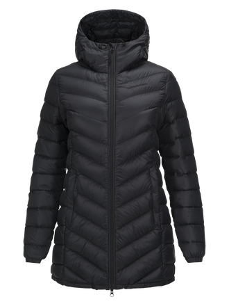 Women's Frost Down Parka