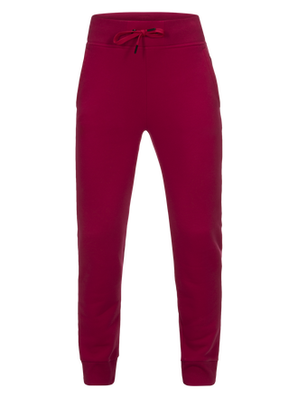 Pantalon de survêtement femme True Pink | Peak Performance