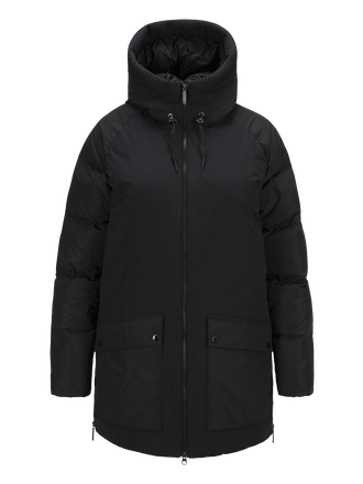 Women's Stella Jacket Black | Peak Performance