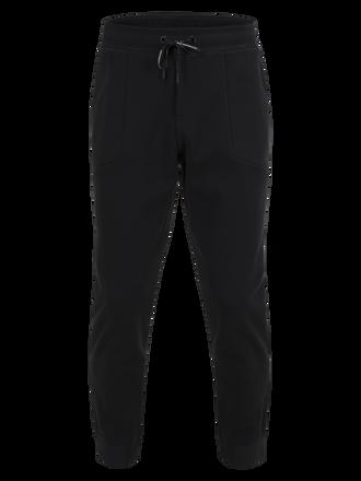 Men's Tech Pants Black | Peak Performance