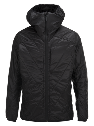 Sous-veste homme Helo Black | Peak Performance