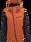 Scoot herrskidjacka Blaze Orange | Peak Performance