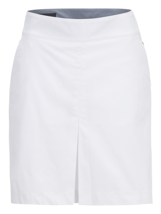 Sharpley golfkjol White | Peak Performance