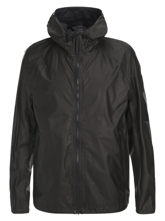 Shake Dry herrjacka i Gore-Tex Black | Peak Performance
