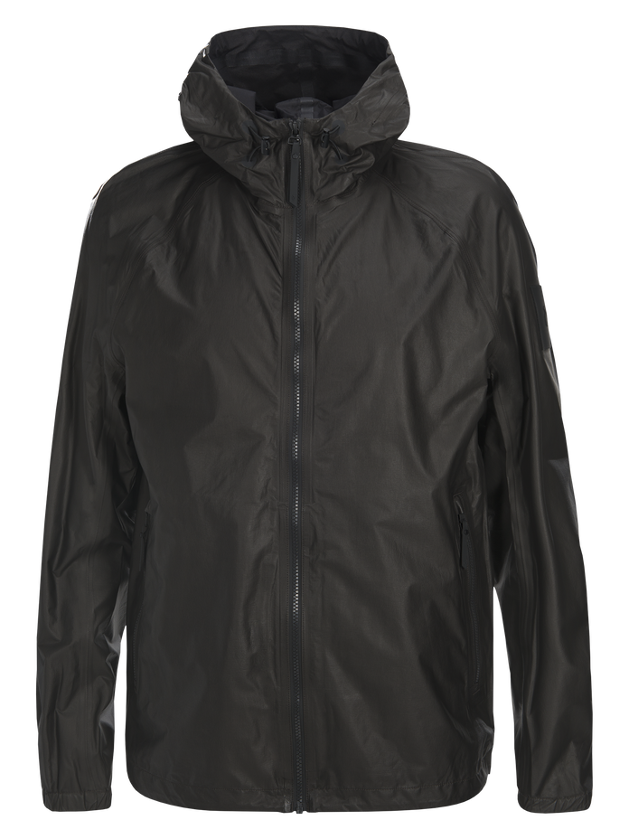 Men's Shake Dry Gore-tex Jacket Black | Peak Performance