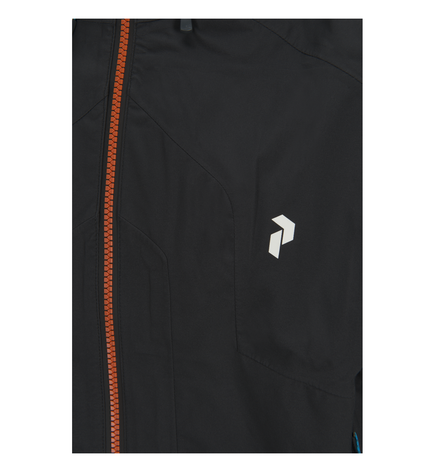 Peak performance men's tour jacket