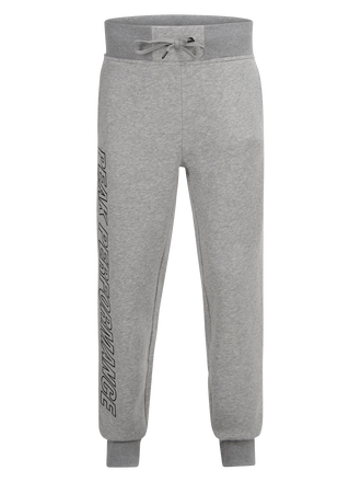 Men's Sweat Pants Med Grey Mel | Peak Performance