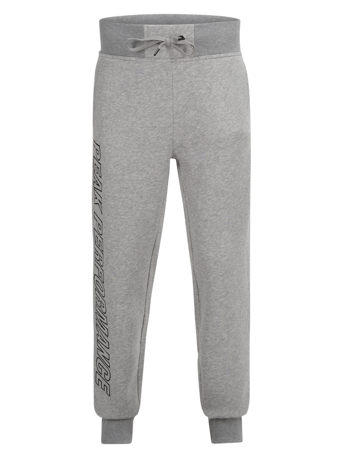 Pantalon de survêtement homme Med Grey Mel | Peak Performance