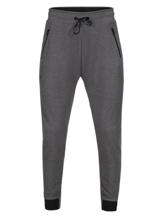 Tech dambyxor Grey melange | Peak Performance