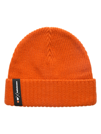 Volcan Mütze Orange Lava | Peak Performance